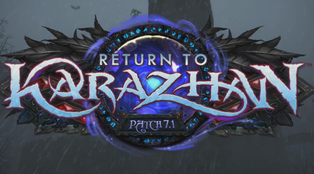 patch 7.1 karzhan